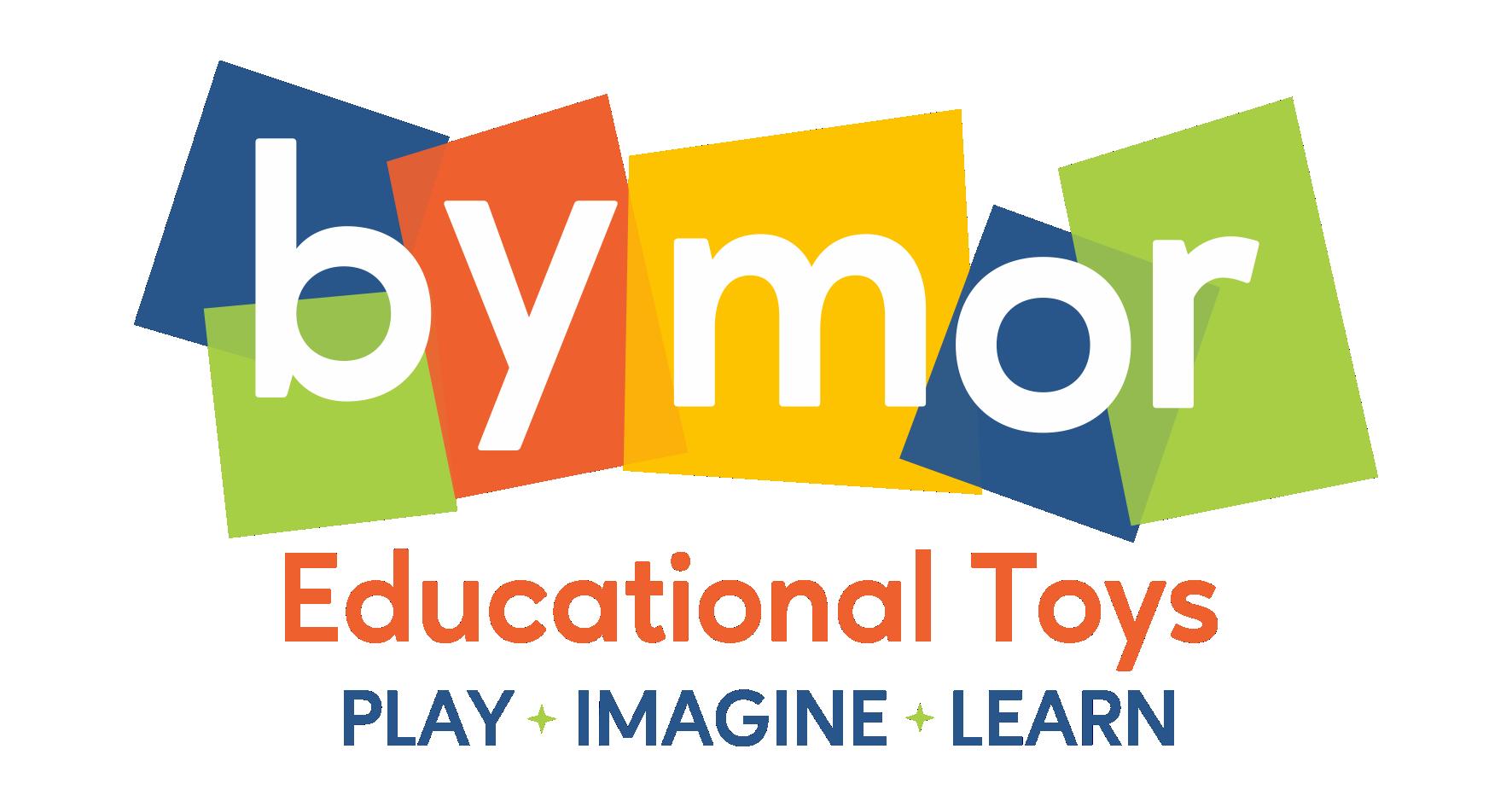 Bymor Logo